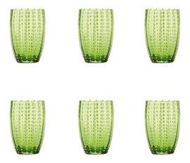 Image of Italian Glasses