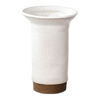 Two Tone Ceramic Vase