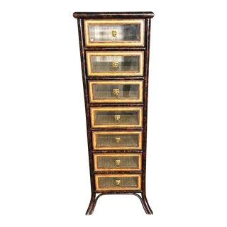 18th Century French Lingerie Chest For Sale