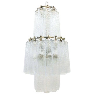 Corteccia Chandelier For Sale