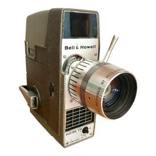 Vintage Movie Camera For Sale