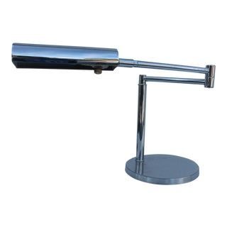Koch & Lowy Articulating Desk Lamp