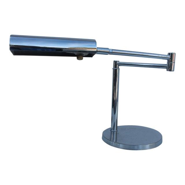 Koch & Lowy Articulating Desk Lamp - Image 1 of 7
