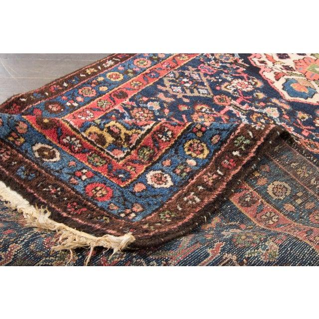 """Vintage Apadana Persian Rug -- 3'2"""" x 13' - Image 3 of 4"""