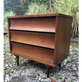 Mid Century Modern Dresser Preview