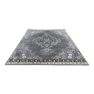Pottery Barn Bryson Persian-Style Rug For Sale