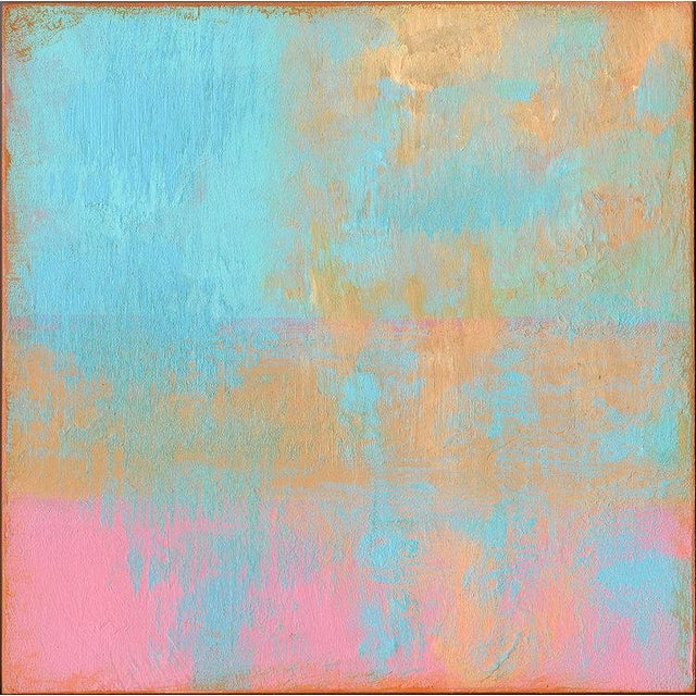 Carol C. Young Carol C Young, Day Glow 2, 2018 For Sale - Image 4 of 4