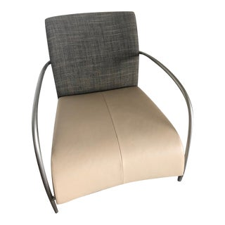Early 21st Century Ligne Roset Contemporary Armchair For Sale