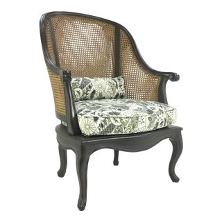 Currey & Co. Devonshire Chair For Sale