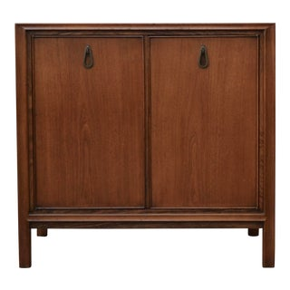 John Stuart Two Door Cabinet For Sale