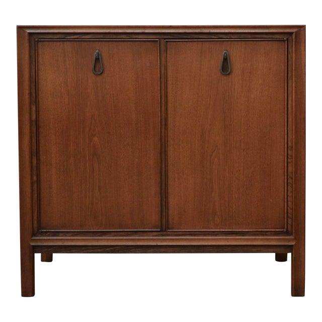 John Stuart Two Door Cabinet For Sale