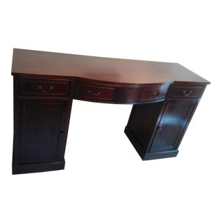 Huntley Furniture Buffet / Sideboard For Sale