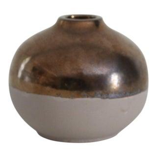 Iridescent Nate Berkus Vase