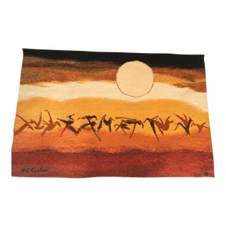 Gachon French Tapestry