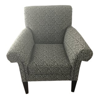 Modern Ethan Allen Emma Chair For Sale