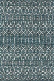 Image of Mid-Century Modern Outdoor Rugs