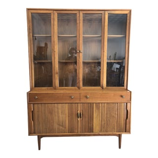 Drexel Mid Century Hutch, Circa 1964 For Sale