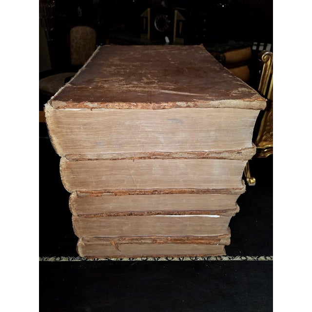 Illustration 1781 State Trials for High Treason - 5 Volumes - Historic For Sale - Image 3 of 13