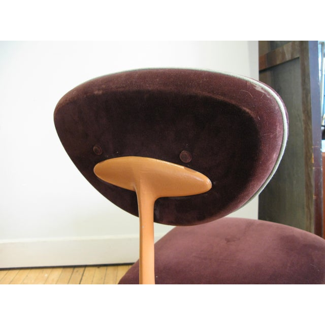 Pair of Lounge Chairs by Jordan Mozer For Sale In New York - Image 6 of 8