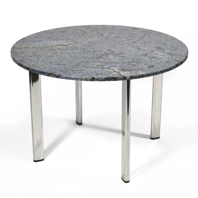 Knoll Joe D'urso Table by Knoll For Sale - Image 4 of 10