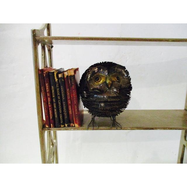 Shabby Chic Display Shelving Unit - Image 6 of 10