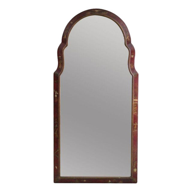 Friedman Brother's Chinoiserie Mirror - Image 1 of 5