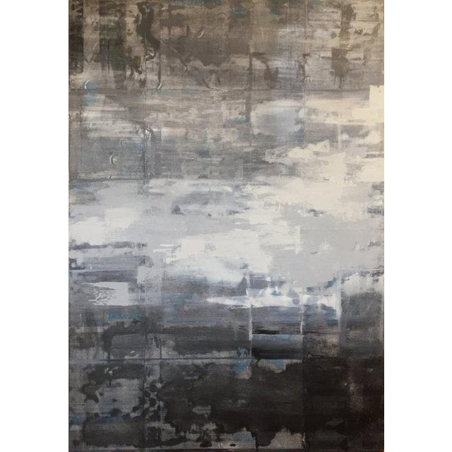 Ned Martin, Found Painting, 2016 For Sale