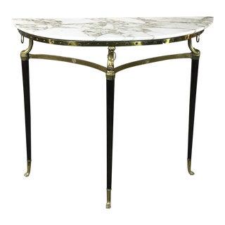 Antique & Designer Console Tables for Sale | DECASO