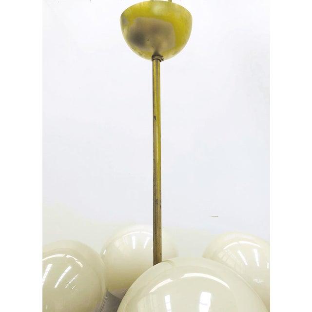 Ventiquattro Sputnik Chandelier by Fabio Ltd For Sale In Palm Springs - Image 6 of 8