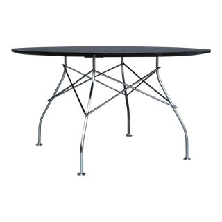 Kartell Glossy Table by Antonio Citterio For Sale