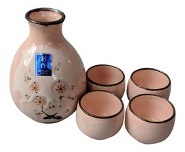 Image of Japanese Mugs and Cups