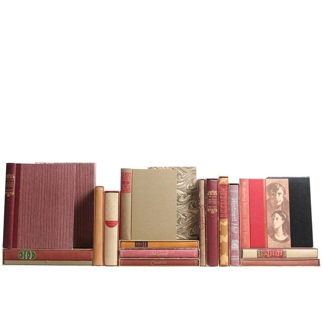 Mid-Century Book Classics - Set of 15 - Image 1 of 2