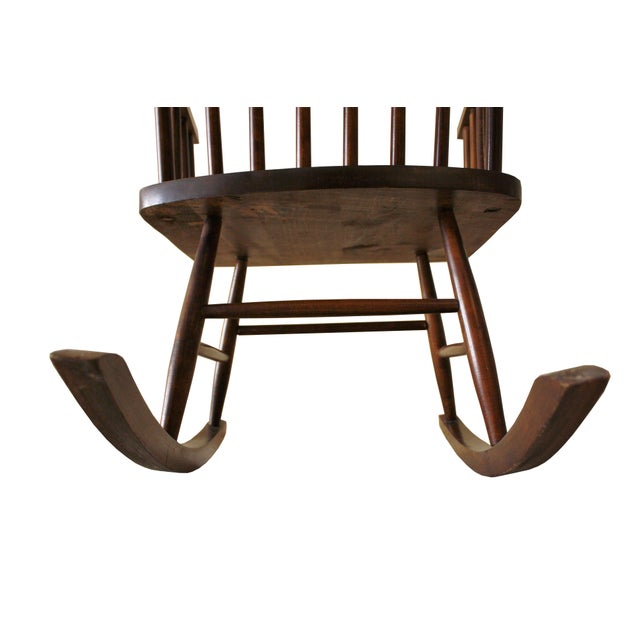 Mel Smilow Rocking Chair - Image 7 of 8