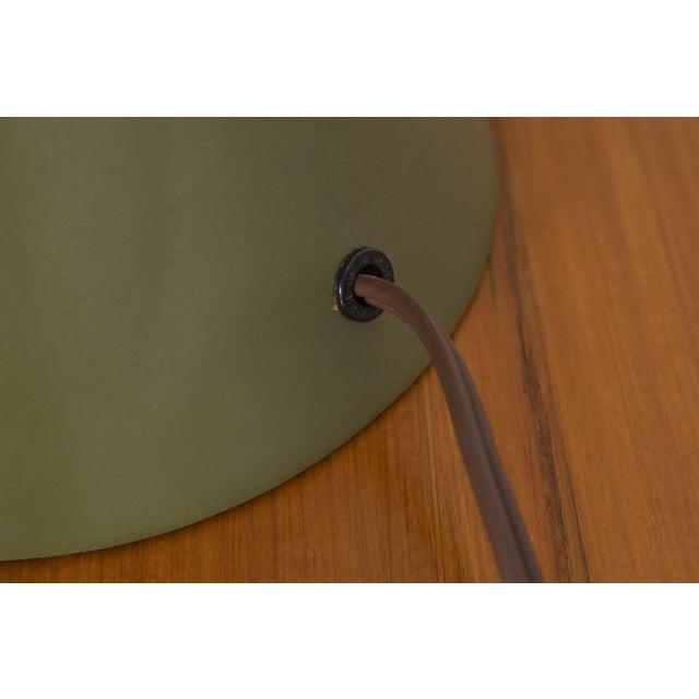 Laurel Lamp Company Laurel Mushroom Lamp For Sale - Image 4 of 6