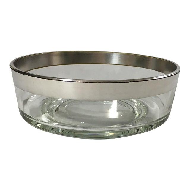 Dorothy Thorpe Mid-Century Modern Serving Bowl - Image 1 of 7