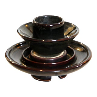 Ceramic Clover Insulator For Sale