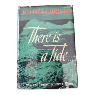 """1940s """"There Is a Tide"""" Book For Sale"""