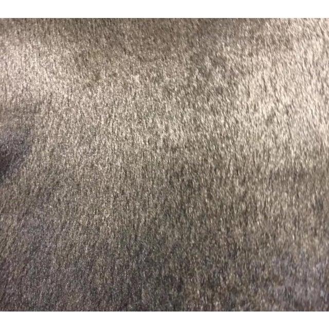 Kravet Couture Brown Fur - Image 2 of 3