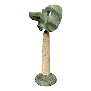 Seguso Vetri d'Arte Table Lamps by Elin Raaberg Nielsen For Sale