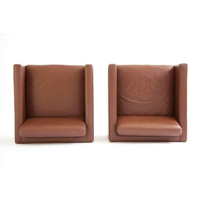 1980s Charles Pfister Lounges For Sale - Image 5 of 10