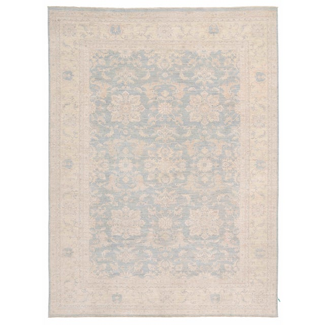 """Pasargad Ferehan Area Rug- 8' 9"""" X 11' 9"""" - Image 1 of 2"""