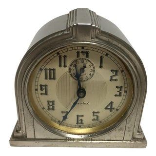 Art Deco Westclock Alarm Clock