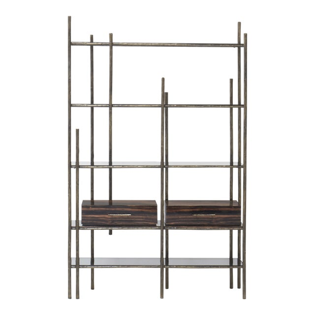 Mambu Bookcase From Covet Paris For Sale