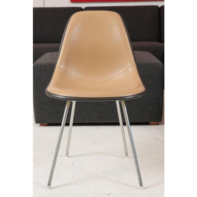Eames for Herman Miller Fiberglass Shell Chair - Image 5 of 7