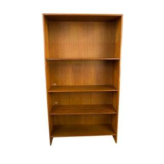 Hans Wegner Danish Modern Teak Bookcase