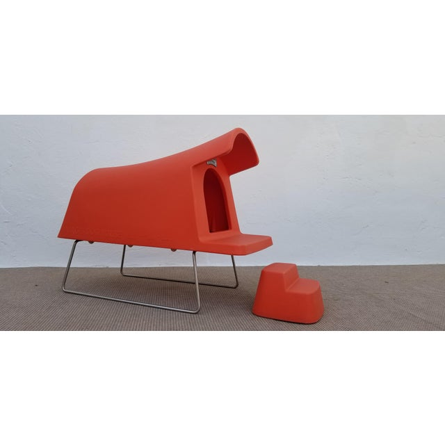 1980s Vintage Michael Young Italy Magis Dog House For Sale - Image 13 of 13