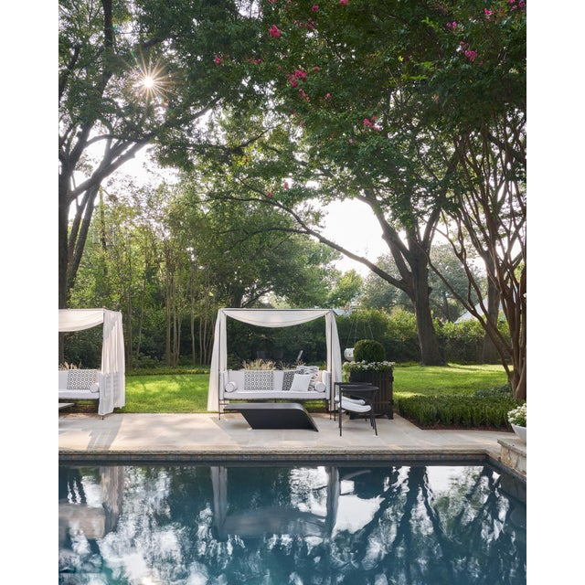 Janus Et Cie Amalfi Daybed For Sale In Dallas - Image 6 of 9