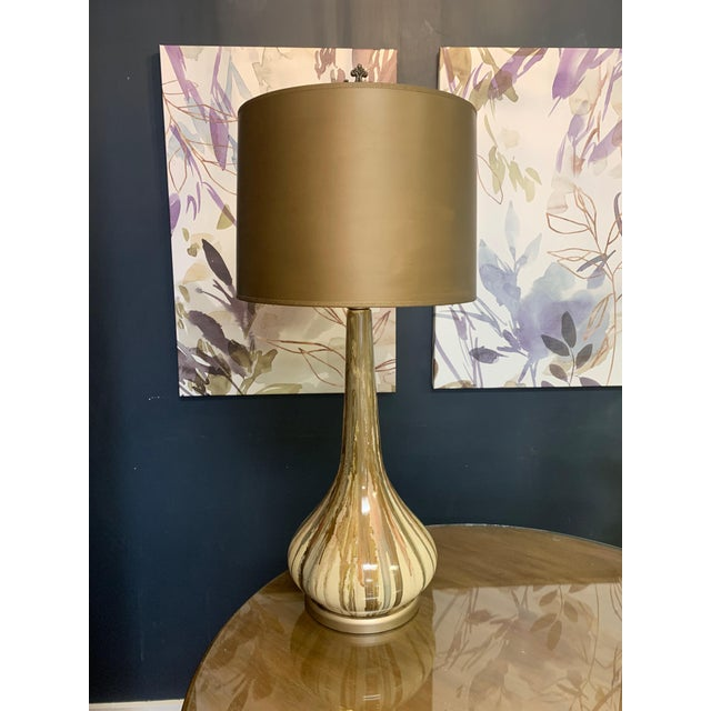 Paragon Lamps and Lighting Alissa Lamp For Sale - Image 4 of 4