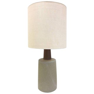 Gordon Martz Ceramic Lamp For Sale
