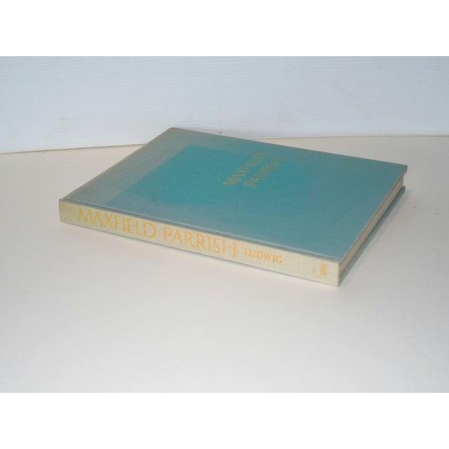 Maxfield Parrish 1st Printing Book - Image 3 of 8
